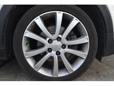 SSANGYONG TIVOLI Tivoli 160 e-XDi 115 2WD Luxury Safety Pack photo #9