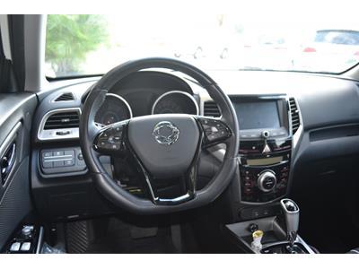 SSANGYONG TIVOLI Tivoli 160 e-XDi 115 2WD Luxury Safety Pack photo #10