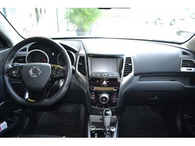 SSANGYONG TIVOLI Tivoli 160 e-XDi 115 2WD Luxury Safety Pack photo #11