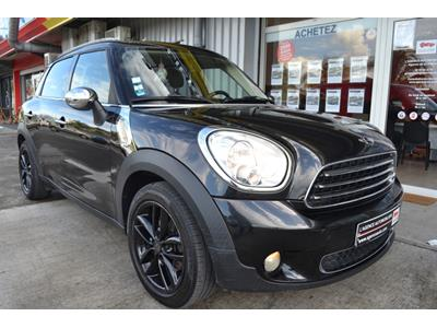MINI COUNTRYMAN Mini Countryman D 112 ch Cooper A photo #2