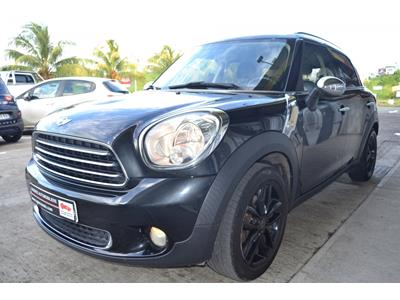 MINI COUNTRYMAN Mini Countryman D 112 ch Cooper A photo #4