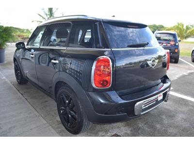 MINI COUNTRYMAN Mini Countryman D 112 ch Cooper A photo #5