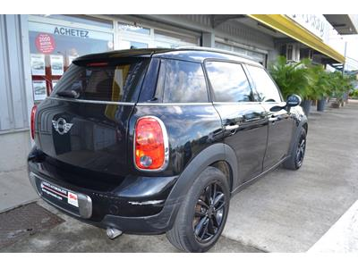 MINI COUNTRYMAN Mini Countryman D 112 ch Cooper A photo #7