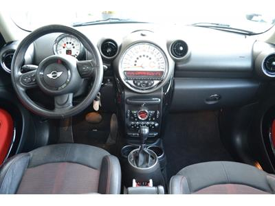 MINI COUNTRYMAN Mini Countryman D 112 ch Cooper A photo #9
