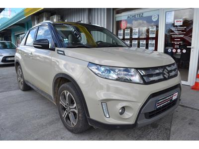 SUZUKI VITARA 1.6 VVT Copper Edition photo #2