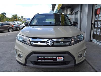 SUZUKI VITARA 1.6 VVT Copper Edition photo #3