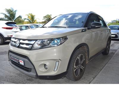 SUZUKI VITARA 1.6 VVT Copper Edition photo #4