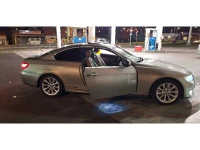 BMW SERIE 3 COUPE E92 XDRIVE photo #2