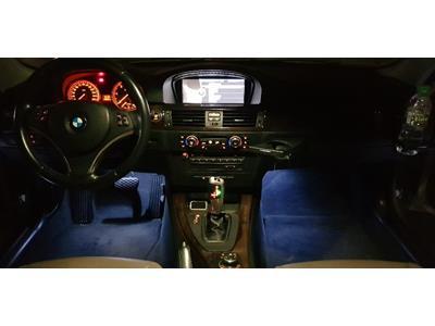 BMW SERIE 3 COUPE E92 XDRIVE photo #3