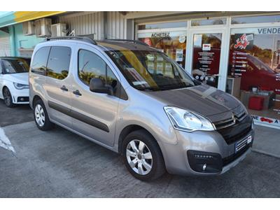 CITROEN BERLINGO BlueHDi 75ch Feel photo #2