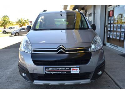 CITROEN BERLINGO BlueHDi 75ch Feel photo #3