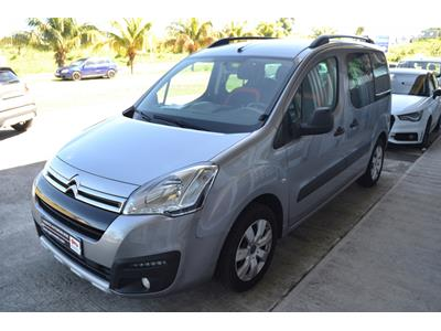 CITROEN BERLINGO BlueHDi 75ch Feel photo #4