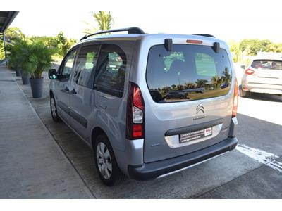 CITROEN BERLINGO BlueHDi 75ch Feel photo #5