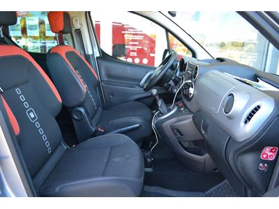 CITROEN BERLINGO BlueHDi 75ch Feel photo #9