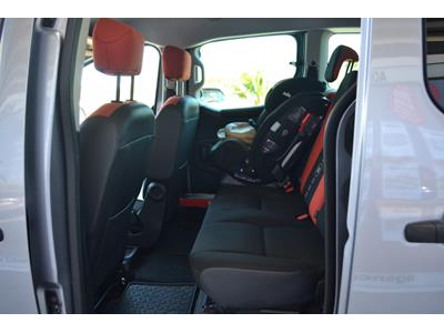 CITROEN BERLINGO BlueHDi 75ch Feel photo #10
