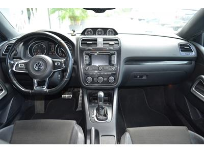 VOLKSWAGEN SCIROCCO 2.0 TDI 150ch BlueMotion Technology FAP  photo #8