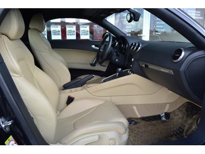 AUDI TT ROADSTER 2.0 TDI 170ch DPF Ambition Luxe quattro S t photo #10
