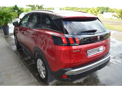 PEUGEOT 3008 1.6 BlueHDi 120ch Active SetS photo #5