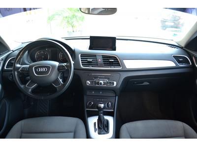 AUDI Q3 2.0 TDI 150 ch S tronic 7 Quattro photo #8