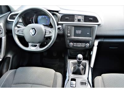 RENAULT KADJAR Renault Kadjar 1.6 dCi 130ch Octobre 2016 photo #7