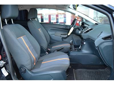 FORD FIESTA Fiesta 1.4 TDCi 70 FAP Trend photo #9