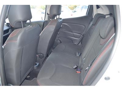 RENAULT CLIO Clio IV 1.2 16V 75 Zen photo #10