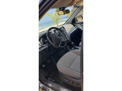 HYUNDAI SANTA FE III 2.2 CRDI 197 4WD PACK PREMIUM LIMITED 7 photo #2