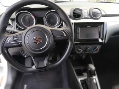 SUZUKI SWIFT 90CV GL ESSENCE AUTOMATIQUE photo #6