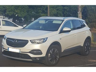 OPEL GRANDLAND X innovation photo #2