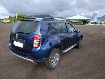 DACIA DUSTER Prestige Édition 2016 DCI 110 4x2 photo #2