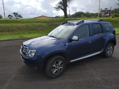 DACIA DUSTER Prestige Édition 2016 DCI 110 4x2 photo #4