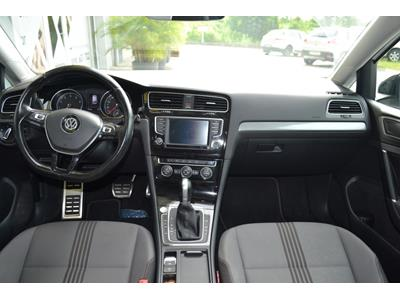 VOLKSWAGEN GOLF Golf 1.0 TSI 110 BM DSG7 First ALLSTAR photo #8