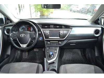 TOYOTA AURIS Auris Hybride 136h Dynamic photo #8