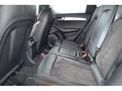 AUDI Q5 V6 3.0 TDI 240 DPF Quattro S Line S tronic 7 photo #11
