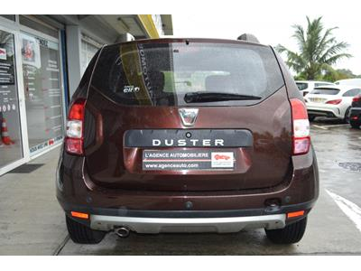 DACIA DUSTER Duster dCi 90 4x2 Lauréate Plus photo #6