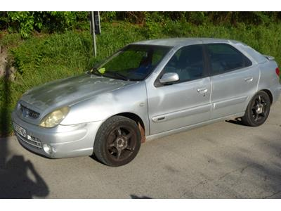 CITROEN XSARA Berline photo #2