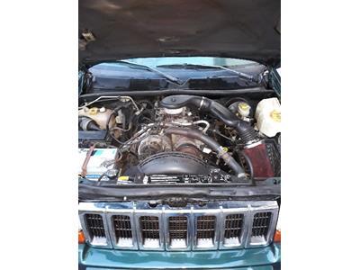 JEEP GRAND CHEROKEE V8 5.9L BTE AUTO 4X4 photo #2