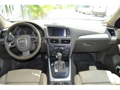 AUDI Q5 V6 3.0 TDI 240 Quattro S tronic 7 photo #8