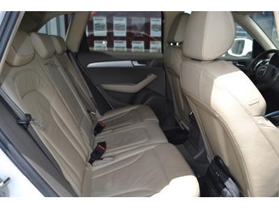 AUDI Q5 V6 3.0 TDI 240 Quattro S tronic 7 photo #9