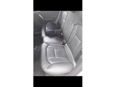 AUDI A1 1.4L 122CV Ambition Luxe Ttes Options photo #2