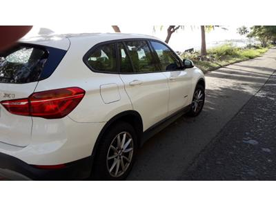 BMW X1 photo #4
