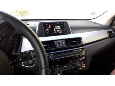 BMW X1 photo #2