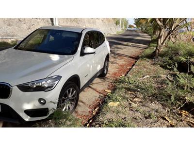 BMW X1 photo #3