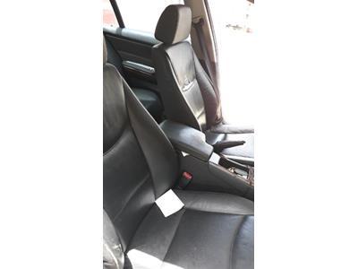 BMW SERIE 3 photo #8