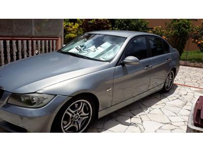 BMW SERIE 3 photo #2