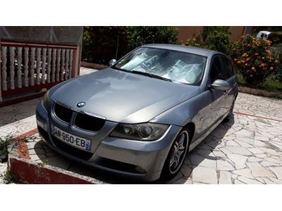 BMW SERIE 3 photo #3