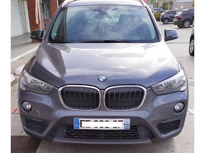 BMW X1 Bmw juillet 2016 boîte auto GARANTIE 12 MOIS photo #2