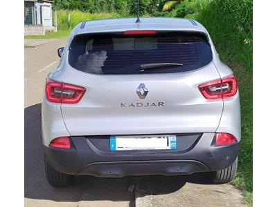 RENAULT KADJAR Kadjar Energy Life essence Septembre 2017 photo #2