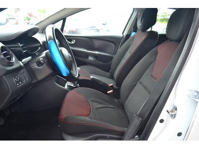 RENAULT CLIO Clio IV dCi 75 eco2 90g Business photo #8