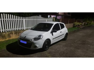 RENAULT CLIO 3 phase 2 photo #2